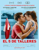 El 5 de Talleres (2015) [Latino]