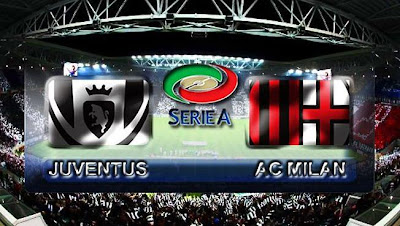 Juventus vs. AC Milan highlights