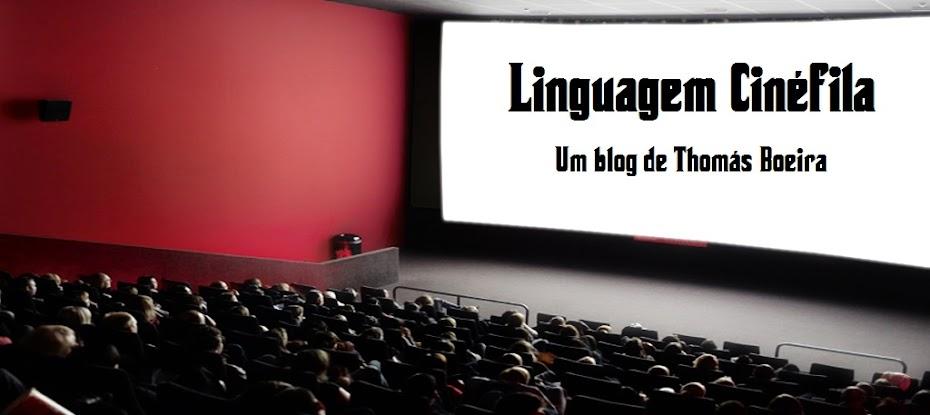 Linguagem Cinéfila