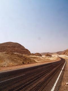 Egitto: Sinai