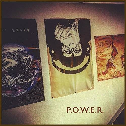 [Single] HIDE春 – P.O.W.E.R. (2015.11.30/MP3/RAR)