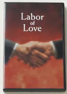 Trabalho de Amor