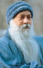 Mohan Chandra Rajneesh*Osho