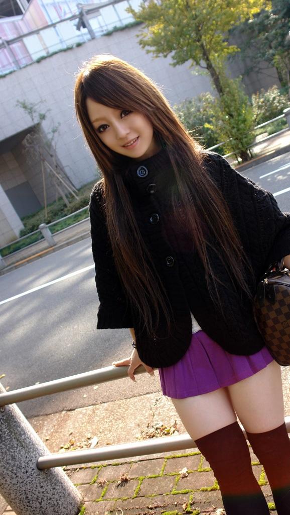Foto Cewek Jepang Hot Menggoda | Foto Artis - Candydoll