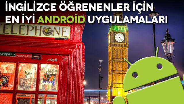 İngilizce Programı Android