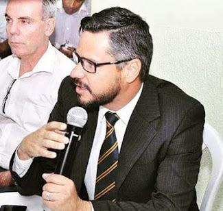 Jornalista Jardel Pierre