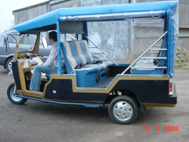 pr 234 t 224 porter not made to measure the the tuk tuk is coming to the u s a