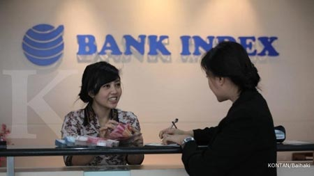 Nomor Call Center CS Bank Index Selindo