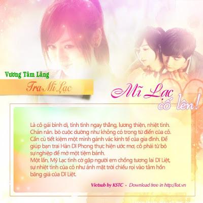 Phim Mĩ Lạc Cố Lên - Love Keeps Going [Vietsub] Online