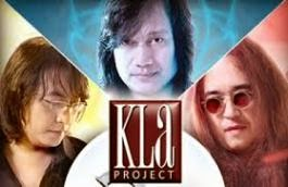 Kla project - Band era 80-90