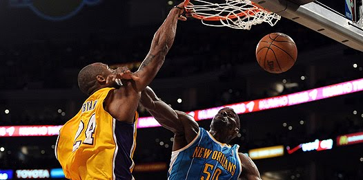 Game Action: 04.26.2011 ~ Big Fan of NBA - Daily Update