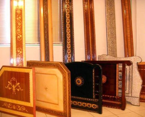 salon marocain meuble marocain. Black Bedroom Furniture Sets. Home Design Ideas