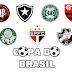 Resenhas do Fut. Brasileiro – Destaque para possíveis confrontos na Copa do Brasil