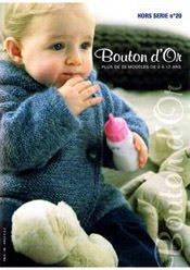 Bebek-Çocuk Örgü Dergileri