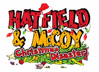 Hatfield & McCoy Christmas Disaster Pigeon Forge Show