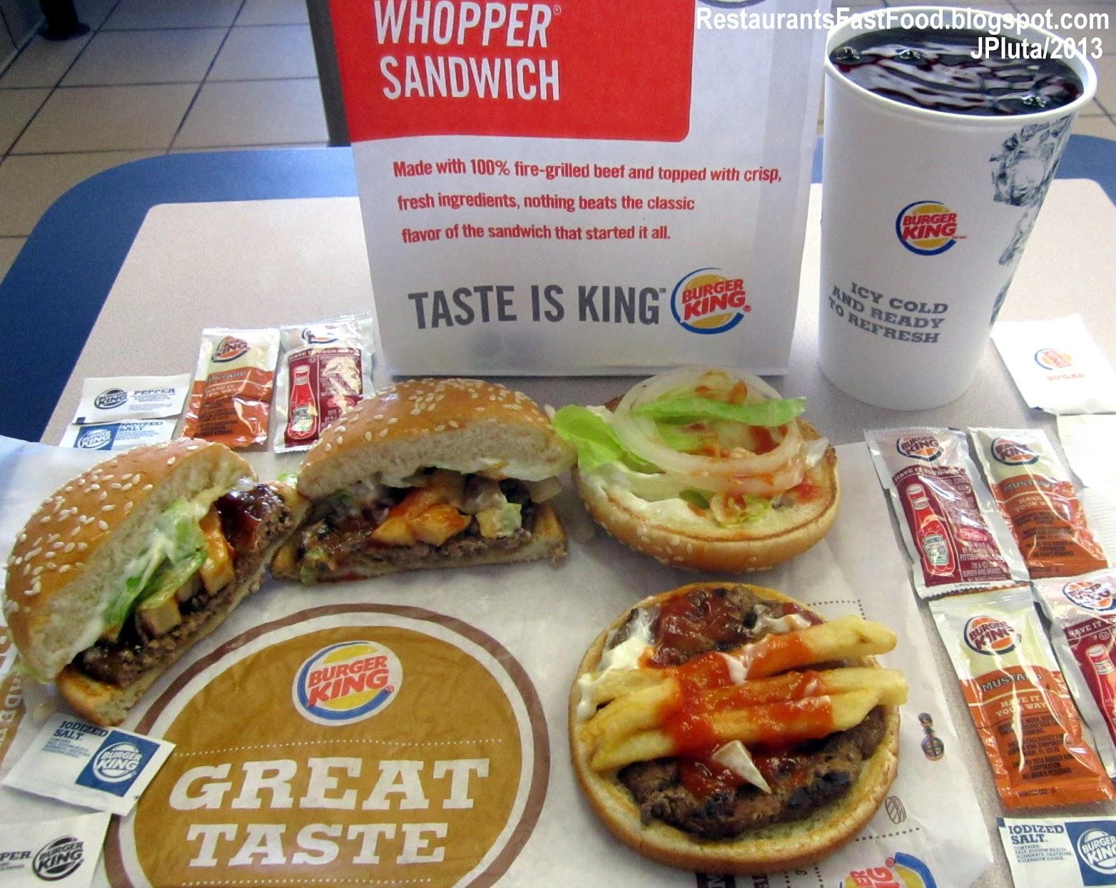 Best Fast Food Burger Seattle
