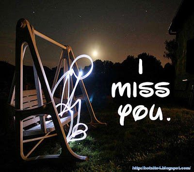 Latest I Miss You HD Wallpaper - Download 2013 New I Miss You Wallpapers - I Miss You