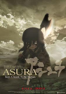 Watch Asura (Ashura) (2012) movie free online