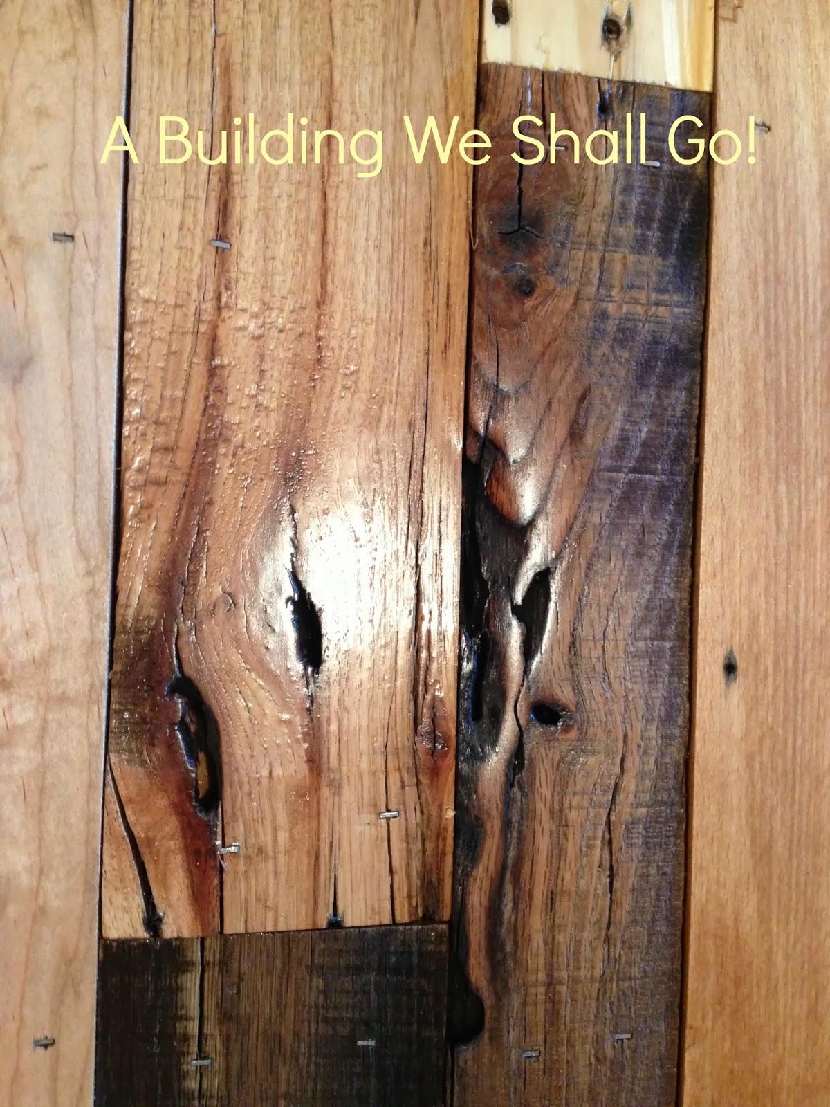 The Art Of Pallet Wood Flooring