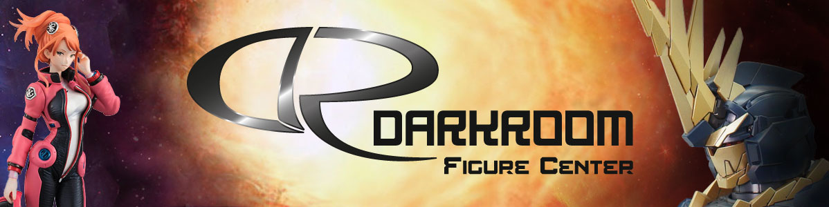 DarkRoom - Figure Center