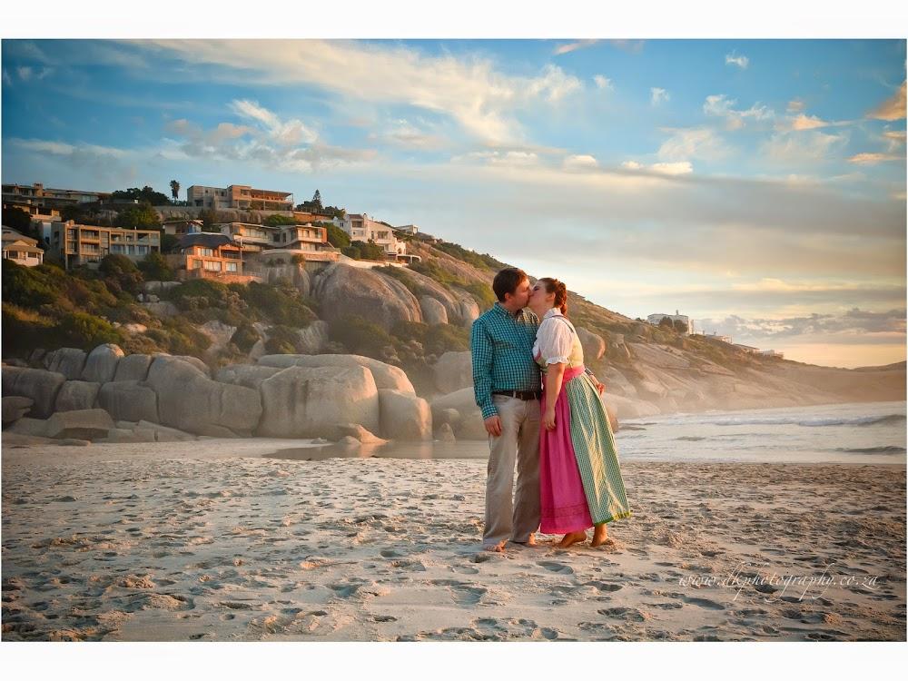 DK Photography LASTBLOG-052 Natalie & Jan's Engagement Shoot { German Style }  Cape Town Wedding photographer