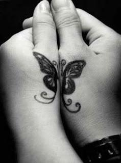 Tattoos de namorados