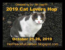 2019 - Cat Lovers Blog Hop