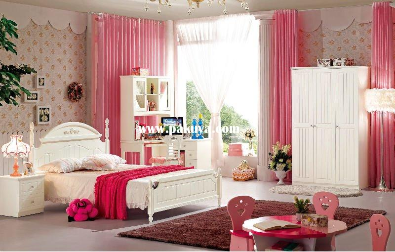 MODERN KOREAN BEDROOM FOR GIRLS