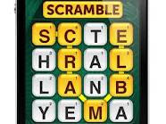 scramble with friends how to get tokens