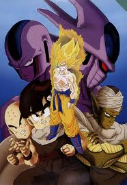 Descarga Dragon Ball Z  Los Rivales Mas Poderosos