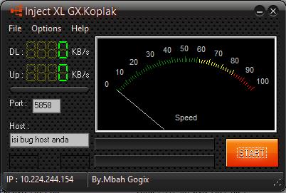 Inject XL No Limit 13 Juli 2014