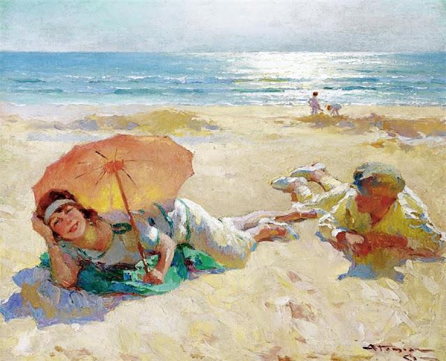 Atamian Charles Sunshine