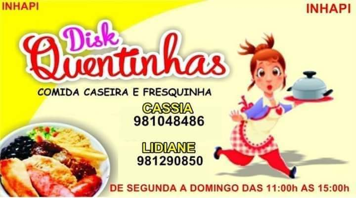 Disk Quentinhas