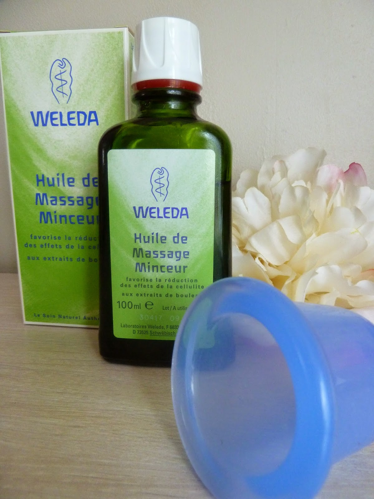 creme anti cellulite weleda