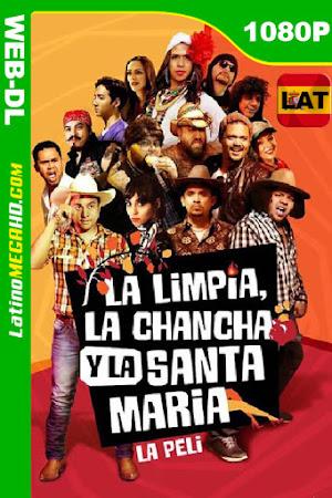 La Limpia, la Chancha y la Santa María (2017) Latino HD WEB-DL 1080P ()