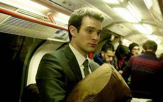 Charlie Cox named Netflix's Daredevil
