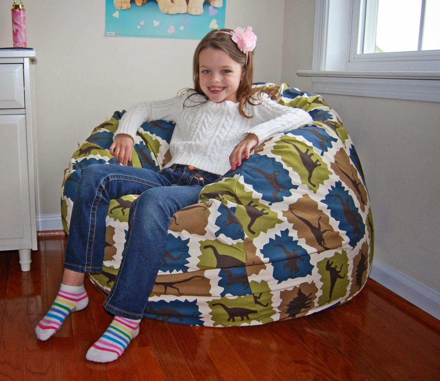 Recommended Toddler Bean Bag Chair