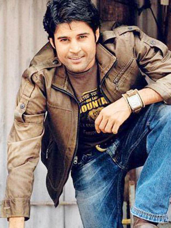Rajeev Khandelwal 2013 Images