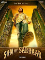 Son Of Sardar(2012) Movie Mp3 Songs Download