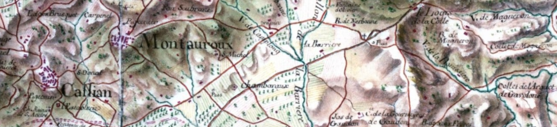 Histoires de Montauroux