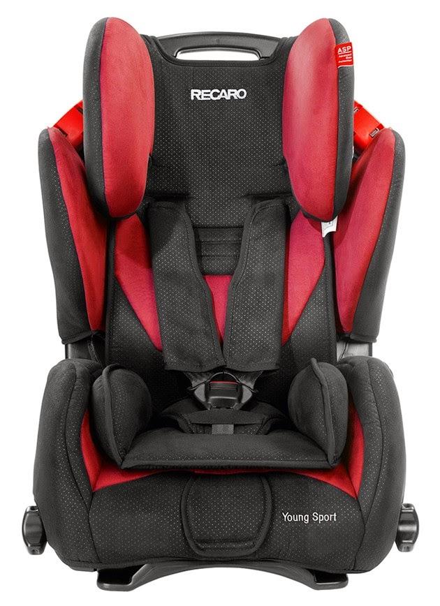C mo elegir la silla para coche la amatxu novata for Silla para auto 8 anos