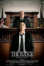 El juez (The Judge) (2014)