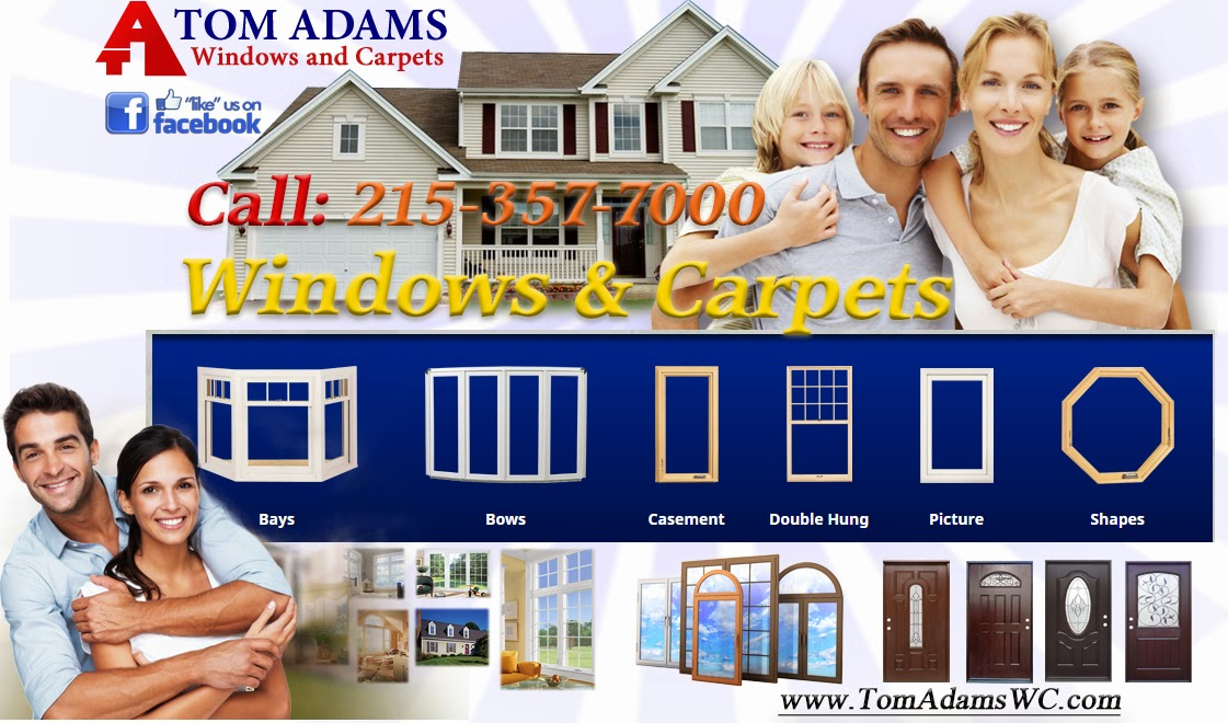 tom adams windows tom adams windows and carpets april 2015 sales doors allentown lehigh valley