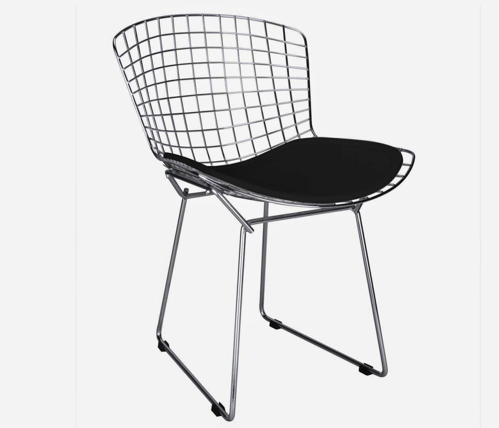 de decoração Arquitrecos: Cadeiras e Banquetas na decoração de  #61656A 1600x1371