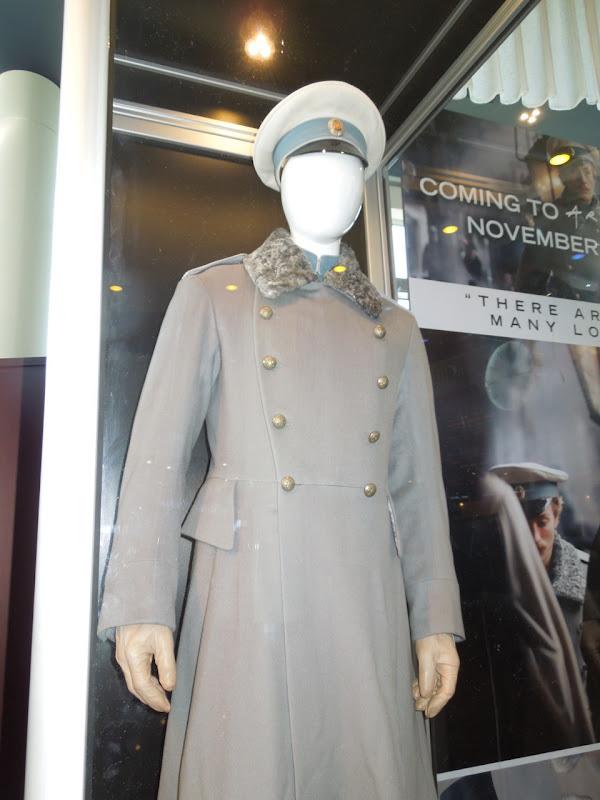 Count Vronsky Anna Karenina 2012 costume
