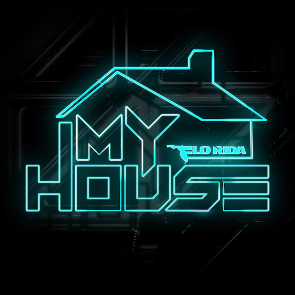 Flo Rida - My House Cover