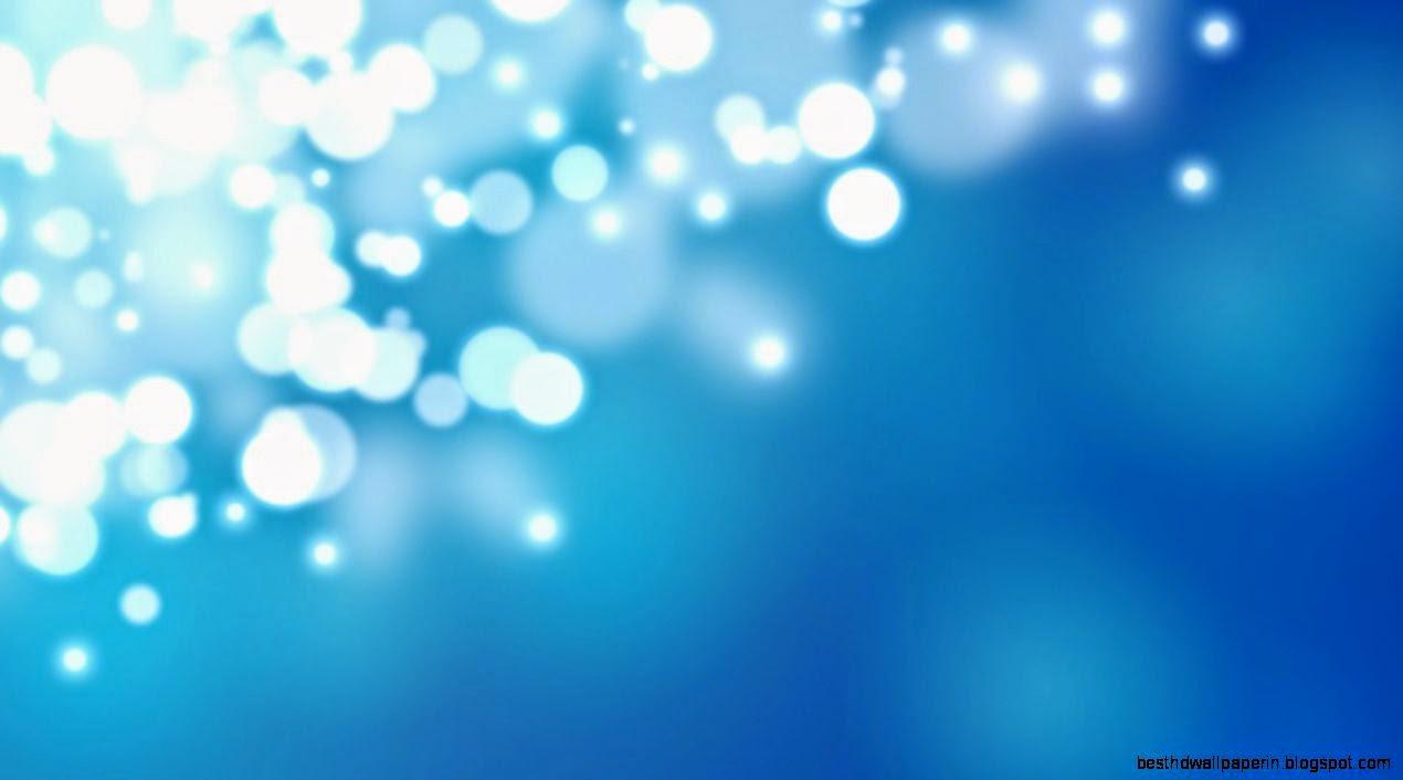 blue bokeh wallpaper background fullscreen