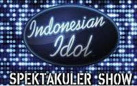 Hasil Indonesian Idol Tadi Malam 27 April di Spetakuler Show Ivan Idol Keluar
