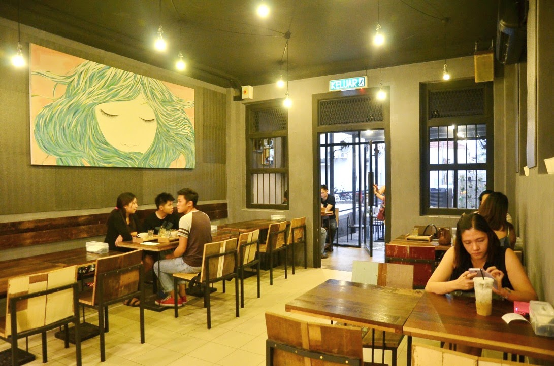 10 Cafes To Visit In Penang Silly Epiphany