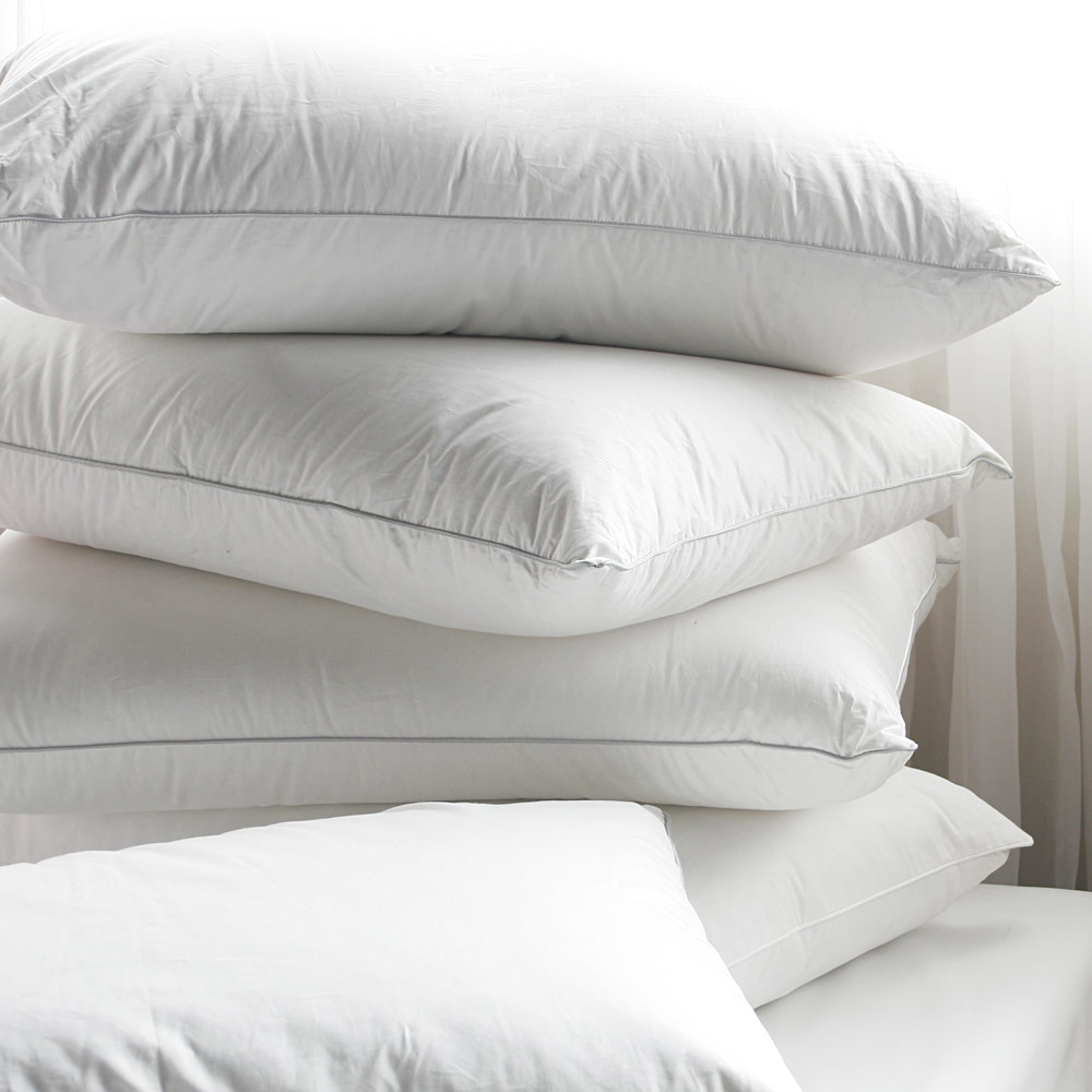 Pillow Forms Pillow Inserts What Are Hotel Pillows Are